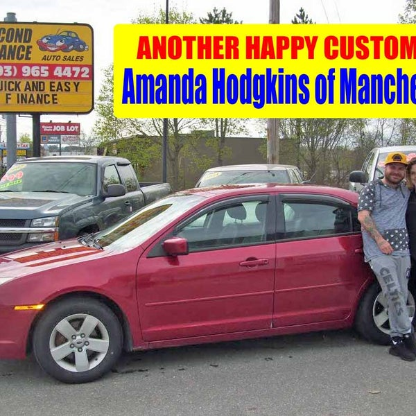 2nd Chance Auto Sales >> Photos At Second Chance Auto Sales Buy Here Pay Here