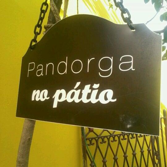2/7/2013 tarihinde Flavia P.ziyaretçi tarafından Loja Pandorga'de çekilen fotoğraf