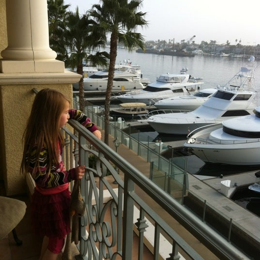 Photo prise au Balboa Bay Resort par La Jolla Mom le12/7/2012