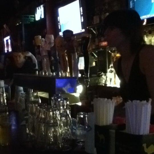 Das Foto wurde bei Opal Bar & Restaurant von Andrew D. am 11/1/2012 aufgenommen