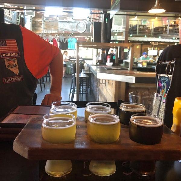 Photos At Rickety Cricket Brewing Brewery