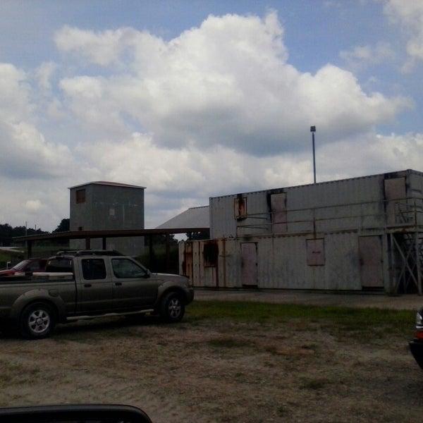 Carroll County Fire Rescue Training Center - Carrollton, GA