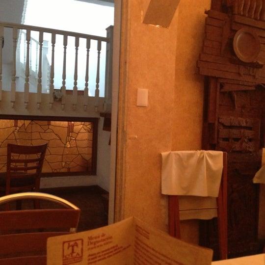 12/8/2012 tarihinde Alexa G.ziyaretçi tarafından La Tecla'de çekilen fotoğraf