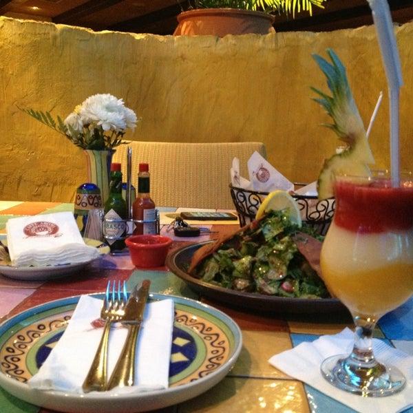 1/31/2013 tarihinde Mdaa E.ziyaretçi tarafından Caffe Aroma Ksa'de çekilen fotoğraf