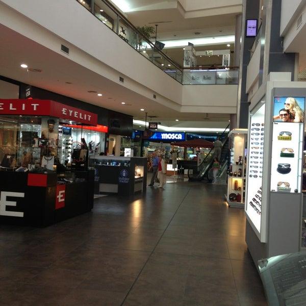 Foto scattata a Punta Carretas Shopping da Guillermo d. il 2/23/2013