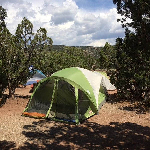Photos At Santa Fe Koa Journey Campground In Santa Fe