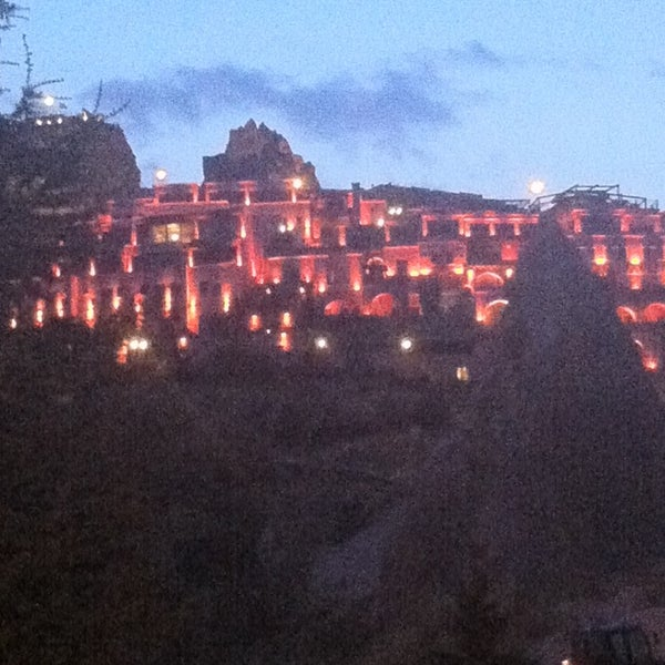 11/24/2013 tarihinde 🛋 ʍɨʍǟʀɨçɛ 🛋ziyaretçi tarafından CCR Hotels&Spa'de çekilen fotoğraf