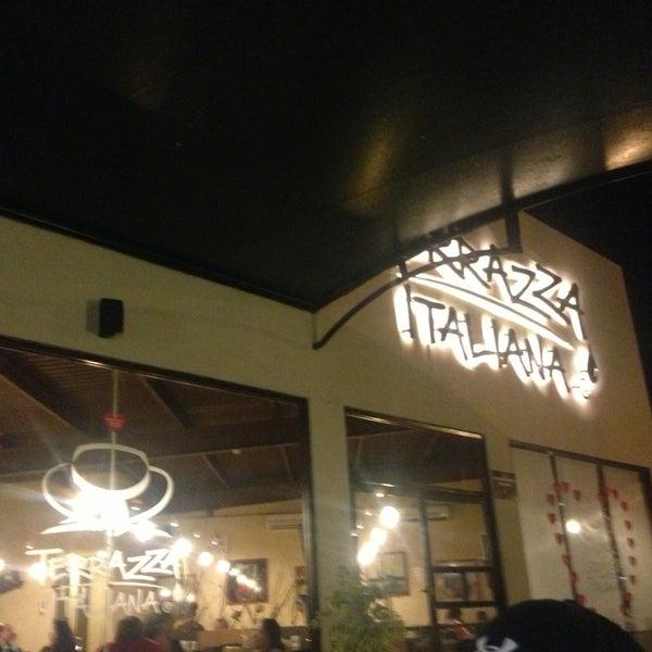 Photos At Terrazza Italiana Café In Aguascalientes