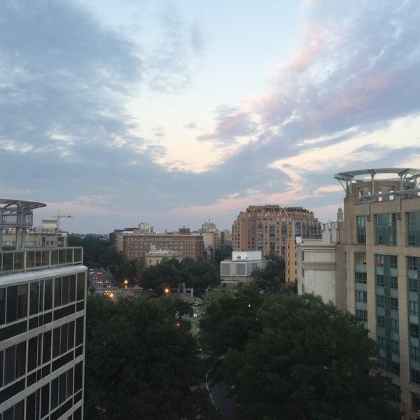 8/31/2015에 Alex S.님이 Beacon Sky Bar에서 찍은 사진