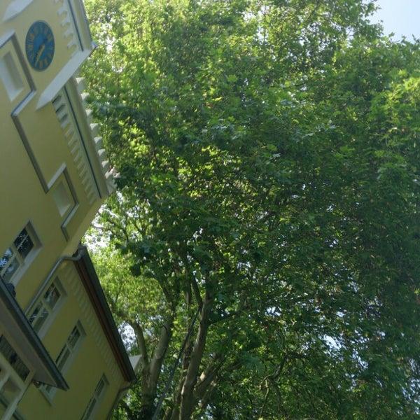 bosporus laatzen