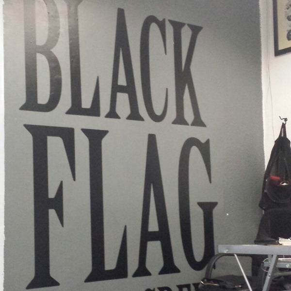 Foto tomada en BlackFlag Crew por Esteban P. el 3/7/2015