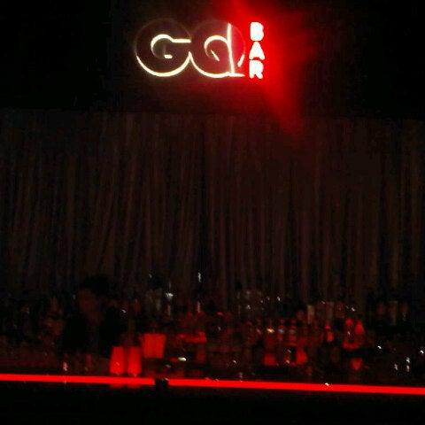 4/27/2013にErhan G.がGQ Barで撮った写真