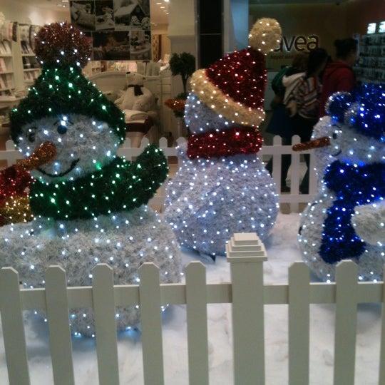 Foto diambil di Espark oleh Recep Y. pada 12/12/2012