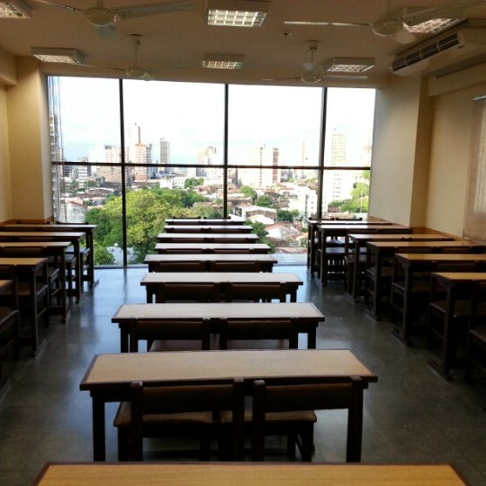 Снимок сделан в Universidad Autónoma de Asunción пользователем Javi C. 12/13/2012