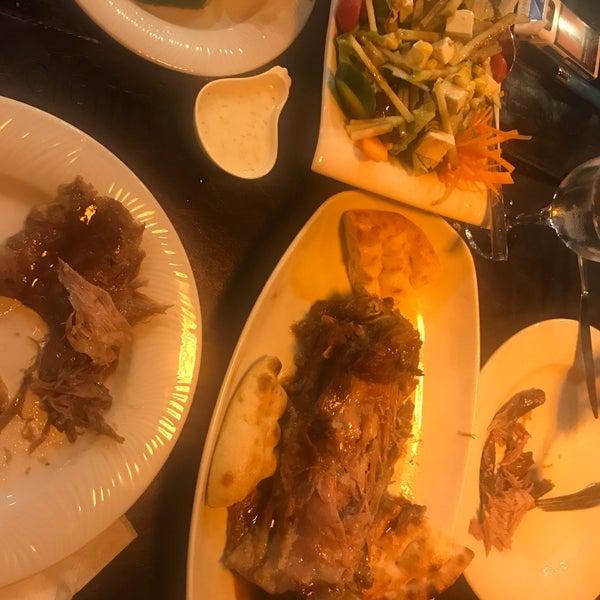7/8/2019にBülent R.がNasreddin restaurantで撮った写真