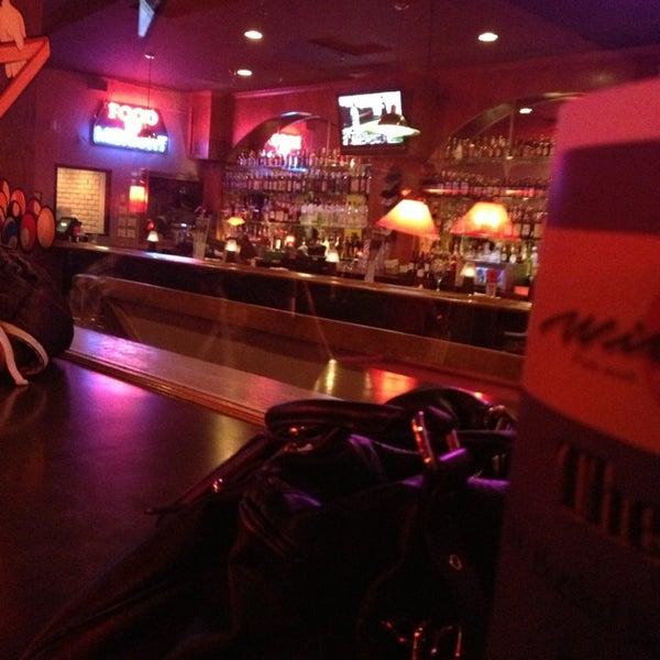3/15/2013에 Derek K.님이 Williams Uptown Pub & Peanut Bar에서 찍은 사진