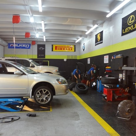 Photos At Mr Goma Tires 3 Tips From 18 Visitors