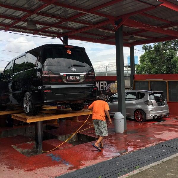 One Stop Automotive >> One Stop Auto Care Mohammad Toha Jawa Barat