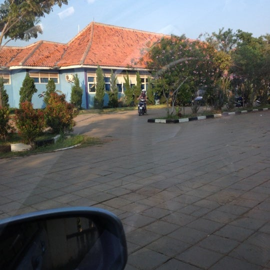 Photos At Sma Negeri 3 Kota Serang High School In Serang