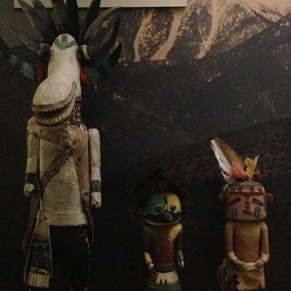 Das Foto wurde bei University of Pennsylvania Museum of Archaeology and Anthropology von Shuotian C. am 4/13/2013 aufgenommen