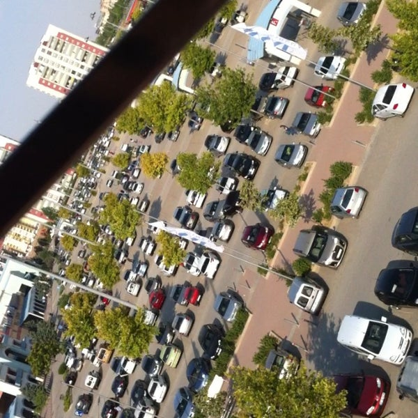 6/29/2013にFahri U.がM1 Konyaで撮った写真