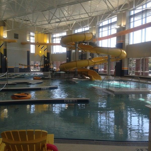 North Hills At Town Center: UTC Aquatic & Recreation Center