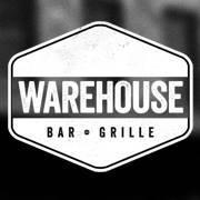 Снимок сделан в Warehouse Bar & Grill пользователем Warehouse Bar & Grill 7/18/2014