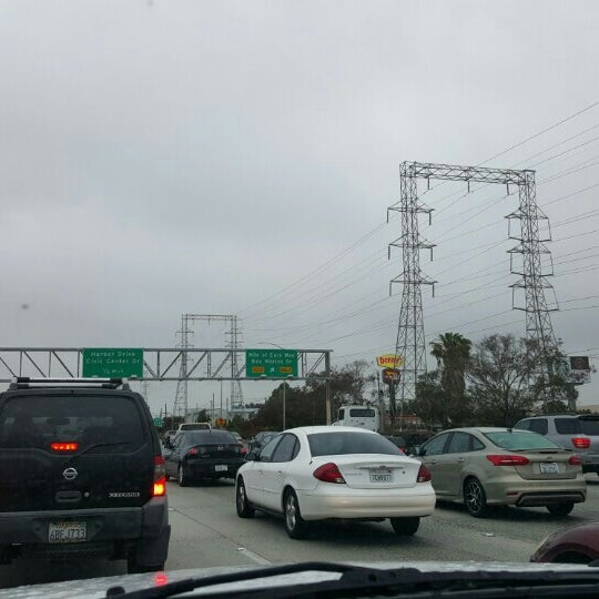 Mile Of Cars >> Photos At I 5 Mile Of Cars Way Intersection In National City