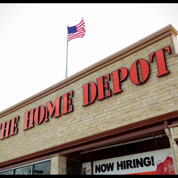 The Home Depot - Hardware Store in Oak Hill