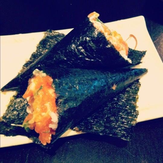 Foto tirada no(a) Kodai Sushi por Brenda L. em 12/9/2012