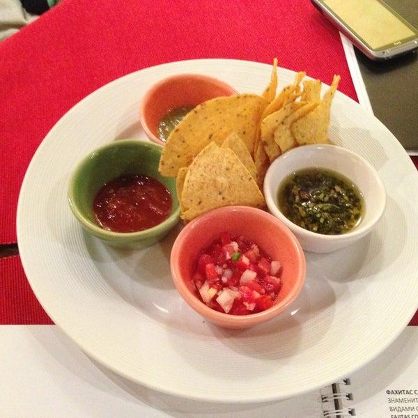 7/21/2013에 Мэл님이 Mexican Club에서 찍은 사진
