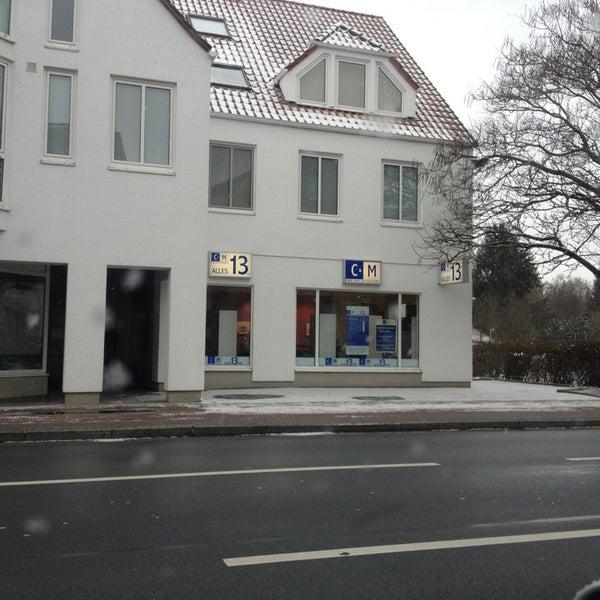 Photos At C M Friseur Now Closed Salon Barbershop In Bielefeld