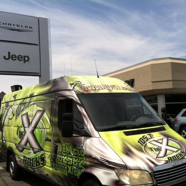 Brenner Chrysler Jeep >> Brenner Chrysler Jeep Auto Dealership In Mechanicsburg
