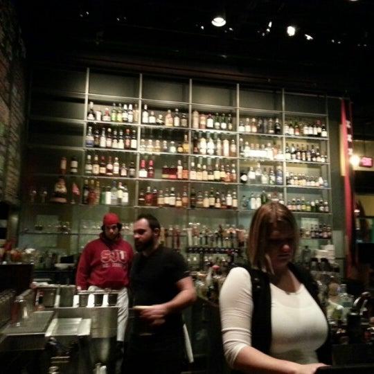 Foto diambil di Amsterdam Bar & Hall oleh Joshua H. pada 1/12/2013