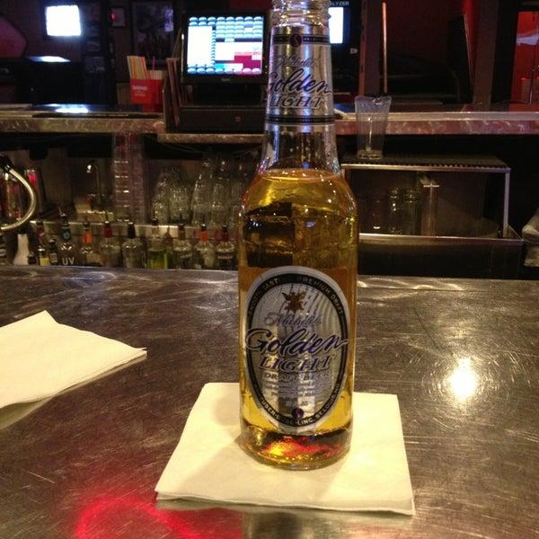 1/26/2013에 AJ님이 Jerseys Bar & Grill에서 찍은 사진