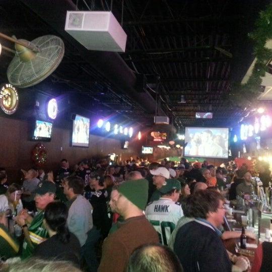 รูปภาพถ่ายที่ Park Tavern Bowling & Entertainment โดย Jennifer N. เมื่อ 12/16/2012