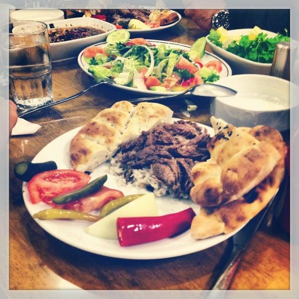 Foto diambil di Çulcuoğlu Restaurant oleh __AĞA__ pada 2/9/2013