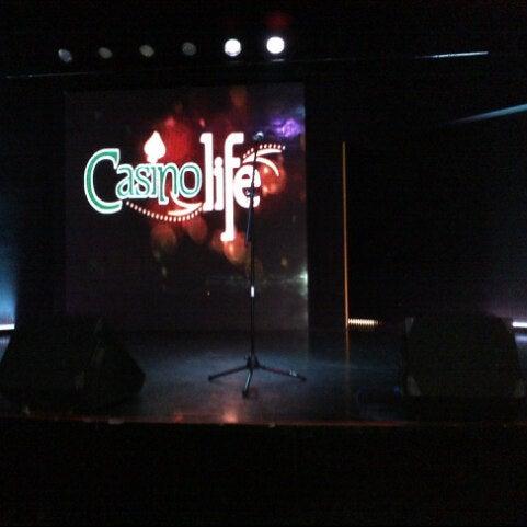 1/17/2013에 Maria V.님이 Casino Life에서 찍은 사진