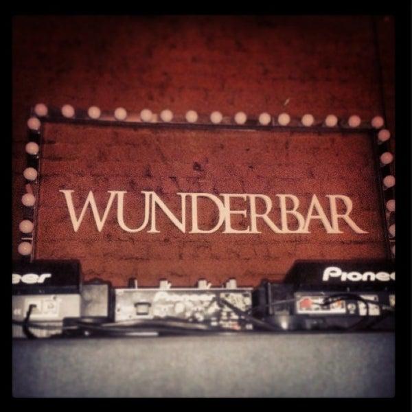 Foto scattata a WUNDER da Ekaterina K. il 12/25/2012