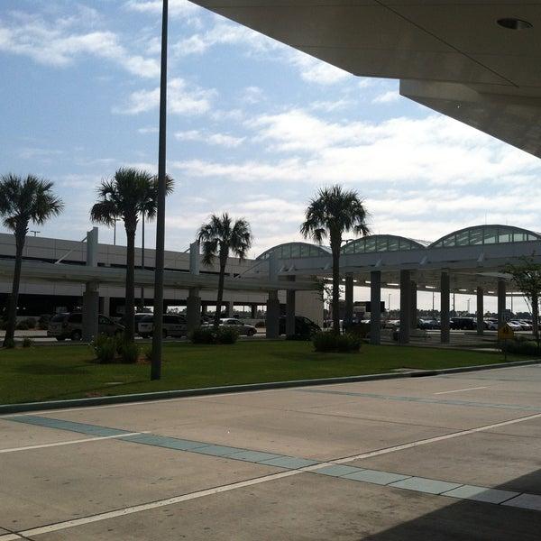 4/25/2013にDave H.がGulfport-Biloxi International Airport (GPT)で撮った写真