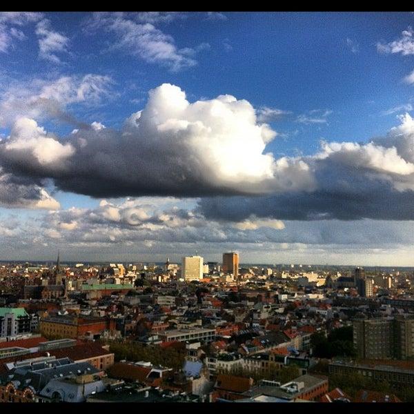 Foto tirada no(a) MAS | Museum aan de Stroom por Bart B. em 10/12/2012