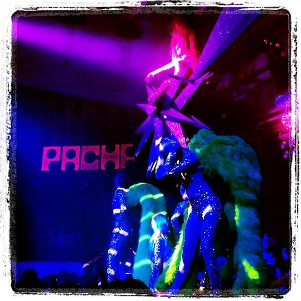 7/7/2013にLinz S.がPachaで撮った写真