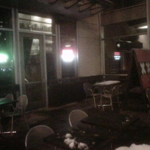 Foto diambil di Amsterdam Bar & Hall oleh jtd039 pada 12/14/2012
