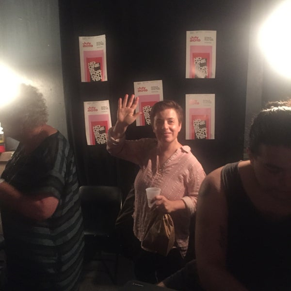 7/18/2019にJustin O.がRattlestick Playwrights Theaterで撮った写真