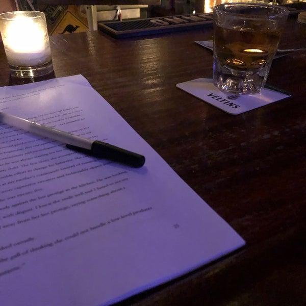 Das Foto wurde bei Fourth Avenue Pub von Justin O. am 1/25/2020 aufgenommen