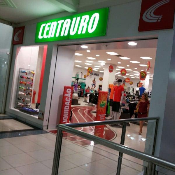199c44ba9b1 Centauro - Loja de Artigos Esportivos em Fortaleza