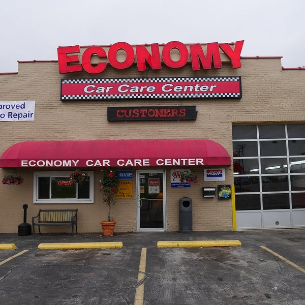 Car Care Center >> Photos At Economy Car Care Center Automotive Shop In