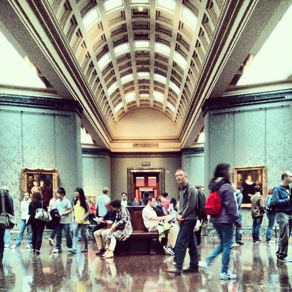 Photo prise au National Gallery par Jackson W. le6/23/2013