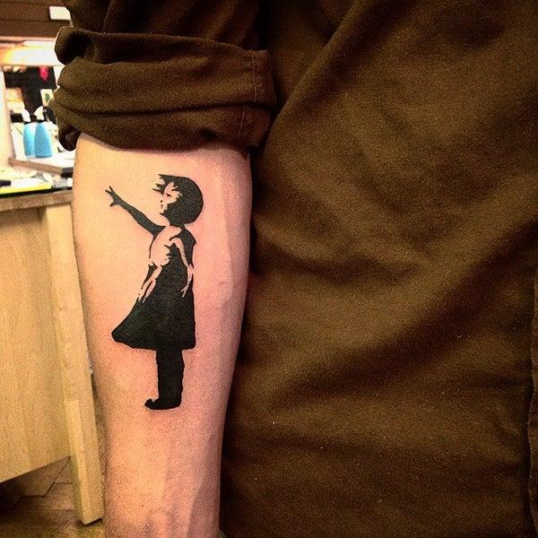 rex mundi tattoo