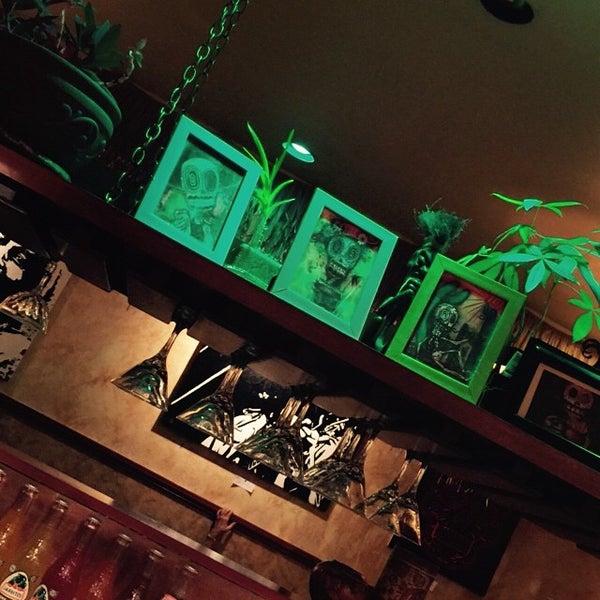 รูปภาพถ่ายที่ Casa Rasta โดย Glenn Z. เมื่อ 10/19/2014